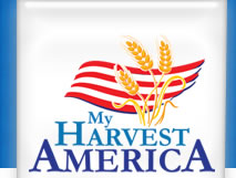 Welcome to My Harvest America