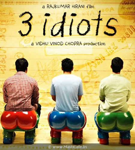 Scribbles My Top 10 Favorite Lines From 3 Idiots