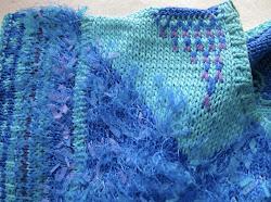 *Les tricots de Béatrice De*