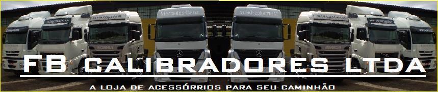 FB Calibradores Ltda