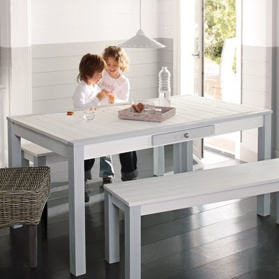 Table de salle à manger, 3suisses