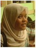 NUR IZZATI BINTI KHAIRUDDIN