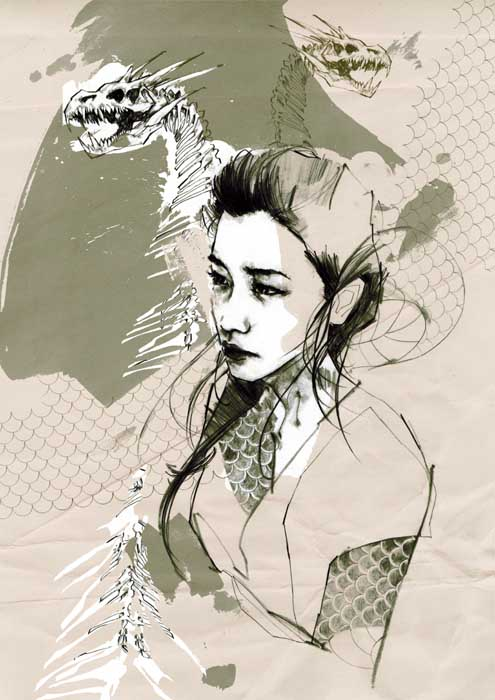 Imagens inspiradoras aleatórias Lady_dragon%2523