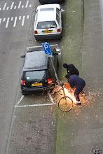 Bike Removal