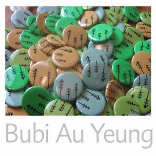 tree button badge