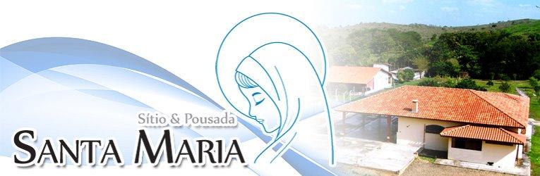 Sítio e Pousada Santa Maria