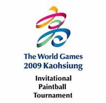 THE WORLD GAMES INVITATIONAL PAINTBALL TOURNAMENT