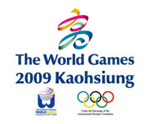 WORLD GAMES 2009