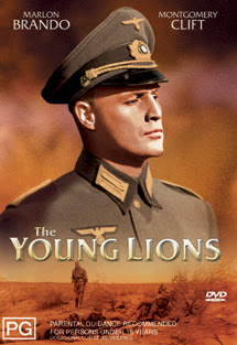 world war ii movies from german point of view the young
