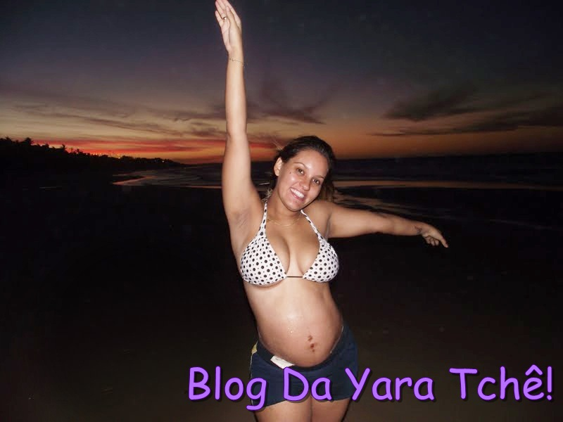 Fotos de yara tche gravida 71