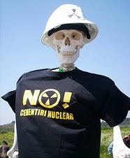 Nuclear NO!
