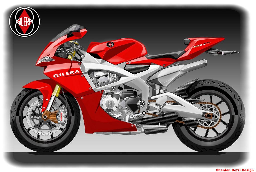 CIKIJING MOTOR RACING (CMR): R1 naked