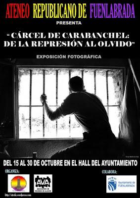 Cárcel de Carabanchel, de la represión al olvido - Fuenlabrada
