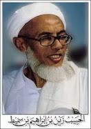 Imam Syafie Shoghir