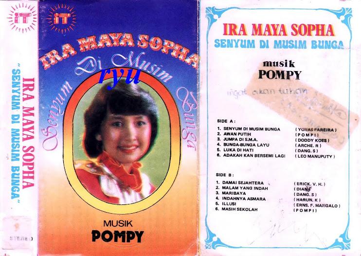 Ira maya sopha ( album senyum dimusim bunga )