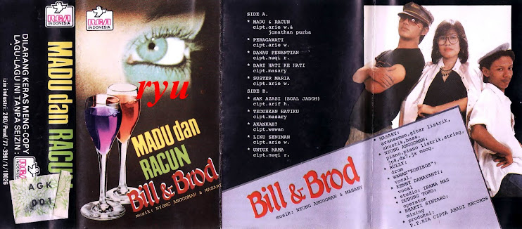 Bill and brod ( album madu dan racun )