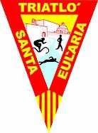 Triatló Santa Eularia