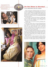 fat mu in Make-up Artist magazine