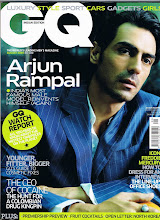Arjun Ramal for GQ India August 09