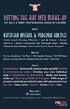 fat mu's 8 week pro make-up course