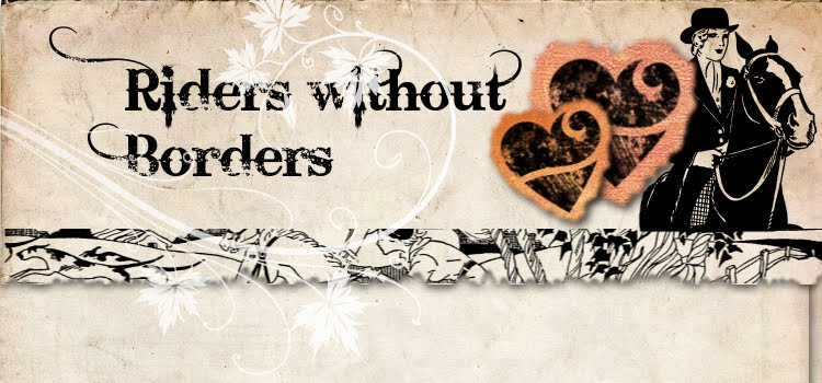 Riders Without Borders