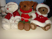 Christmas Bears