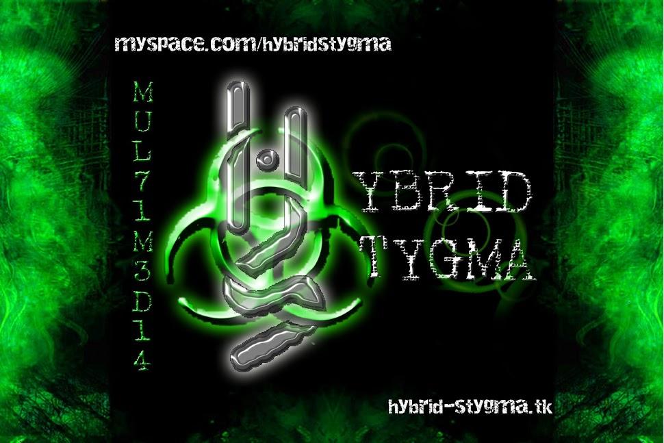 HybriD StygmA