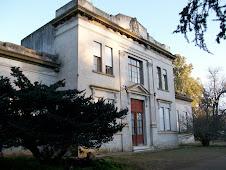 Escuela Agropecuaria Nº1 de Cazón