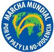 Este Blog adhire a la Marcha Mundial por la Paz y la No-Violencia