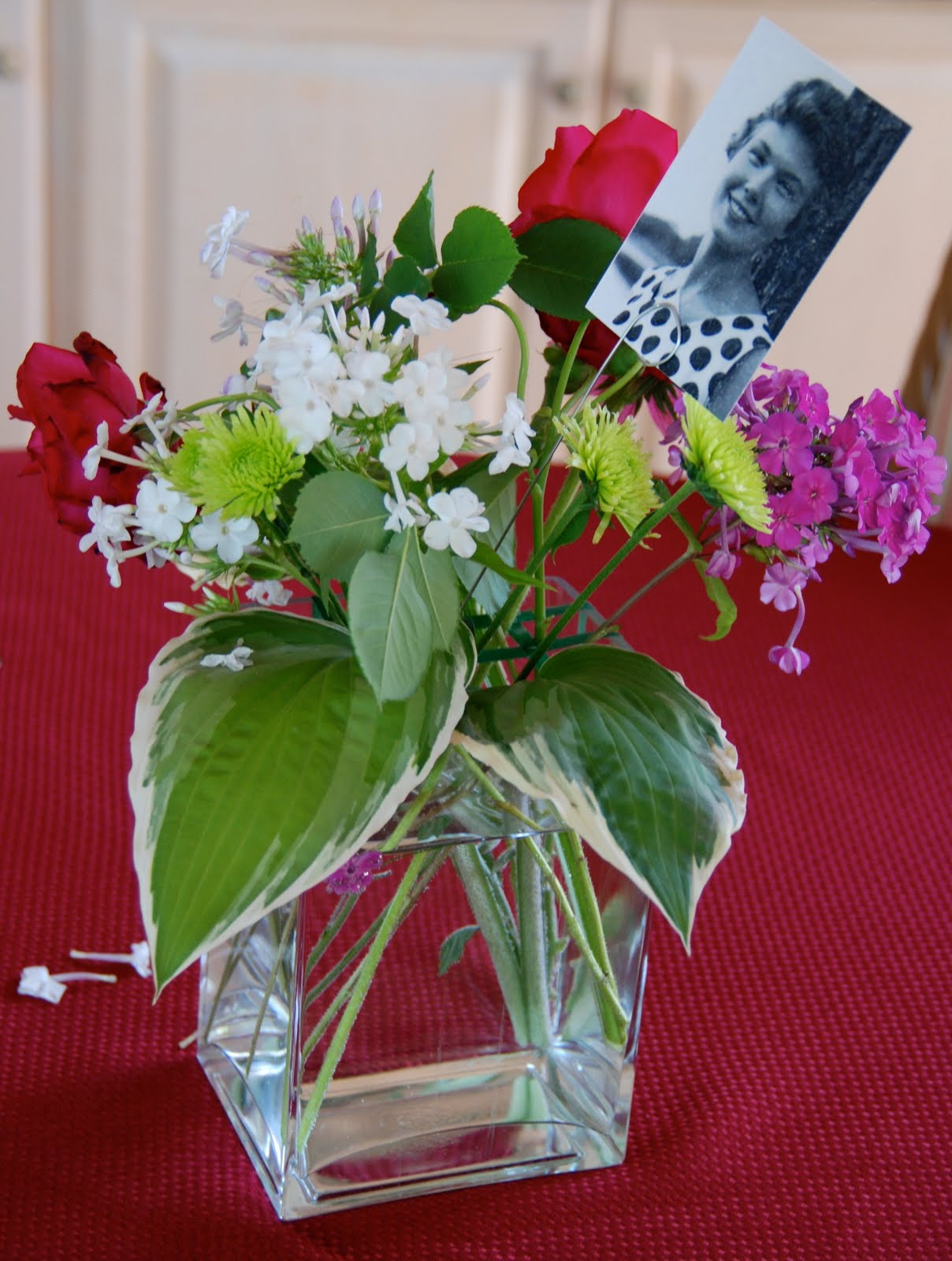 Pin 80th Birthday Party Centerpiece Ideas Httpsimplegirlathomeblogspot ...