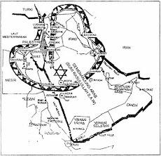 KAWASAN ISRAEL