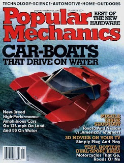Brinde Gratis Assinatura da Revista Popular Mechanics