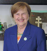 Dra. Zilda, fundadora da Pastoral da Criança.