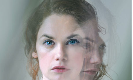 ruth wilson small island. Ruth Wilson is about to star