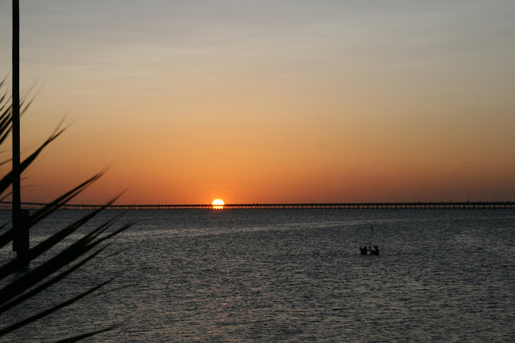 South Padre Island Sunset