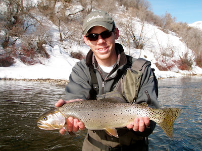Gilwire weber river sow bugs for Weber river fishing