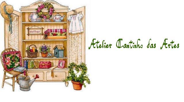 ATELIER CANTINHO DAS ARTES