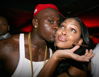 Meagan Good, Thomas Jones