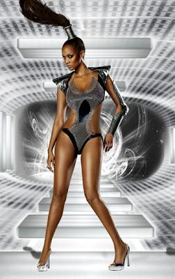 Tyra Banks, ANTM