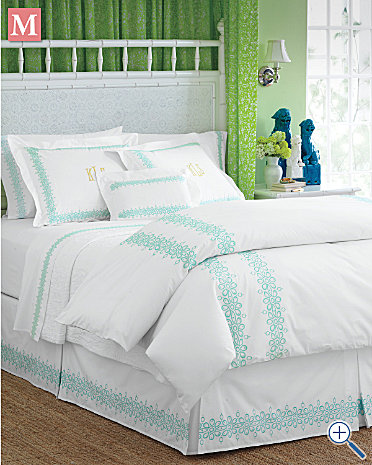 Sunday Funday Lilly Pulitzer Bedding And Bath Sale At