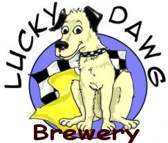 Lucky Dawg Brewery