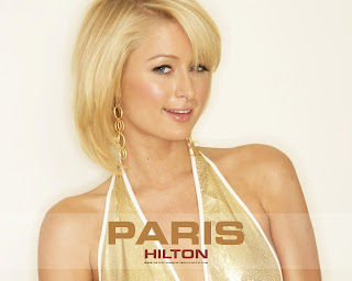 Beautiful, paris hilton
