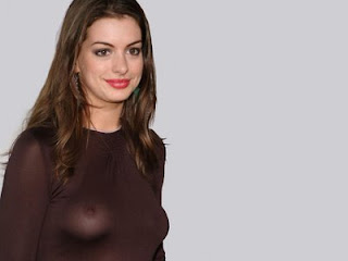 wallpapers of Anne Hathaway