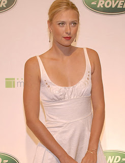 Free Maria sharapova desktop wallpapers, images, pictures 6