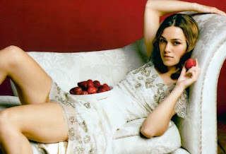 Beautiful image of keira knightley