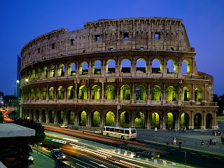 Colosseum photo gallery or  Coliseum Roman images, beautiful and natural new seven wonders of the world photos