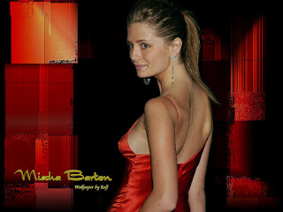 Free wallpapers of Mischa Barton, english film and movie hollywood star images and pictures