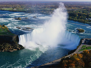 free niagara falls wallpapers, seven 7 wonders of the world pictures and images download