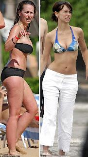 singer and hollywood star Jennifer Love Hewitt wallpapers