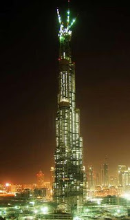beautiful Burj Dubai images